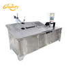 2D wire bend 180 degree machine automatic steel wire forming machine