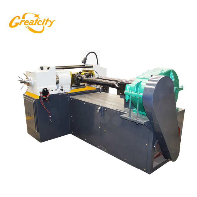Cost effective hydraulic screw thread rolling machine manufacturer