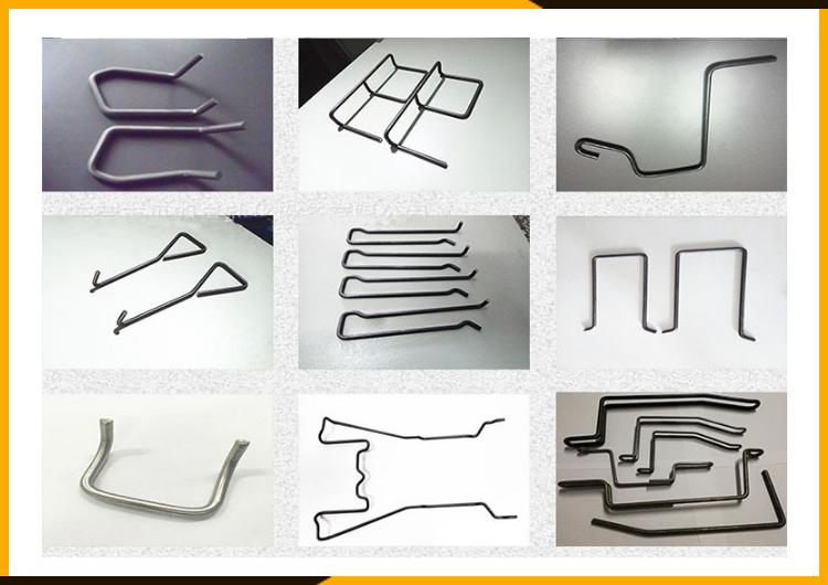 wire bending machine (10)