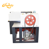 Greatcity factory supply hydraulic thread rolling machine for making anchor bolt