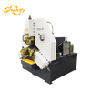 tube and pipe solid screw bolt forming auto thread rolling machine for sale