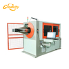 Multifunction thick automatic cnc 3d wire bending forming machine
