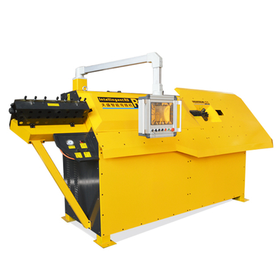 Greatcity machinery automatic rebar bending steel wire machine cnc for sale