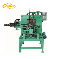 High Quality Automatic Chain Making Machine in China