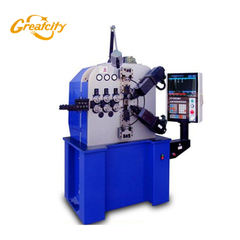 Reasonable 4 Axis Automatic Spring Coiling Machine Price
