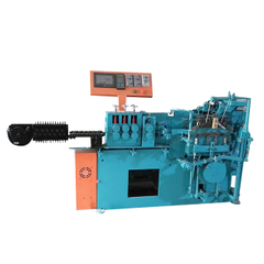 Automatic cloth wire hanger and other hook making machine for sale