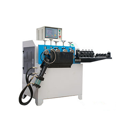 Universal automatic steel ring making machine price