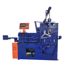 Cnc metal steel wire hanger maker machine with CE certification
