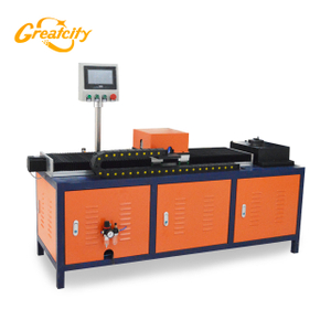 Factory professional quality Agent price high efficieny CNC wire bending machine / 3 axis 3d wire bender