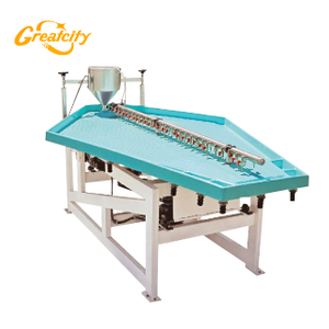 high efficiency mining machine gold Shaking Table price