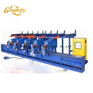 Greatcity Brand Automatic Rebar Stirrup Bending Machine, Automatic Rebar Bunding Machine, Rebar Bending Center